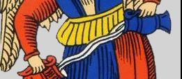 le conseil du tarot